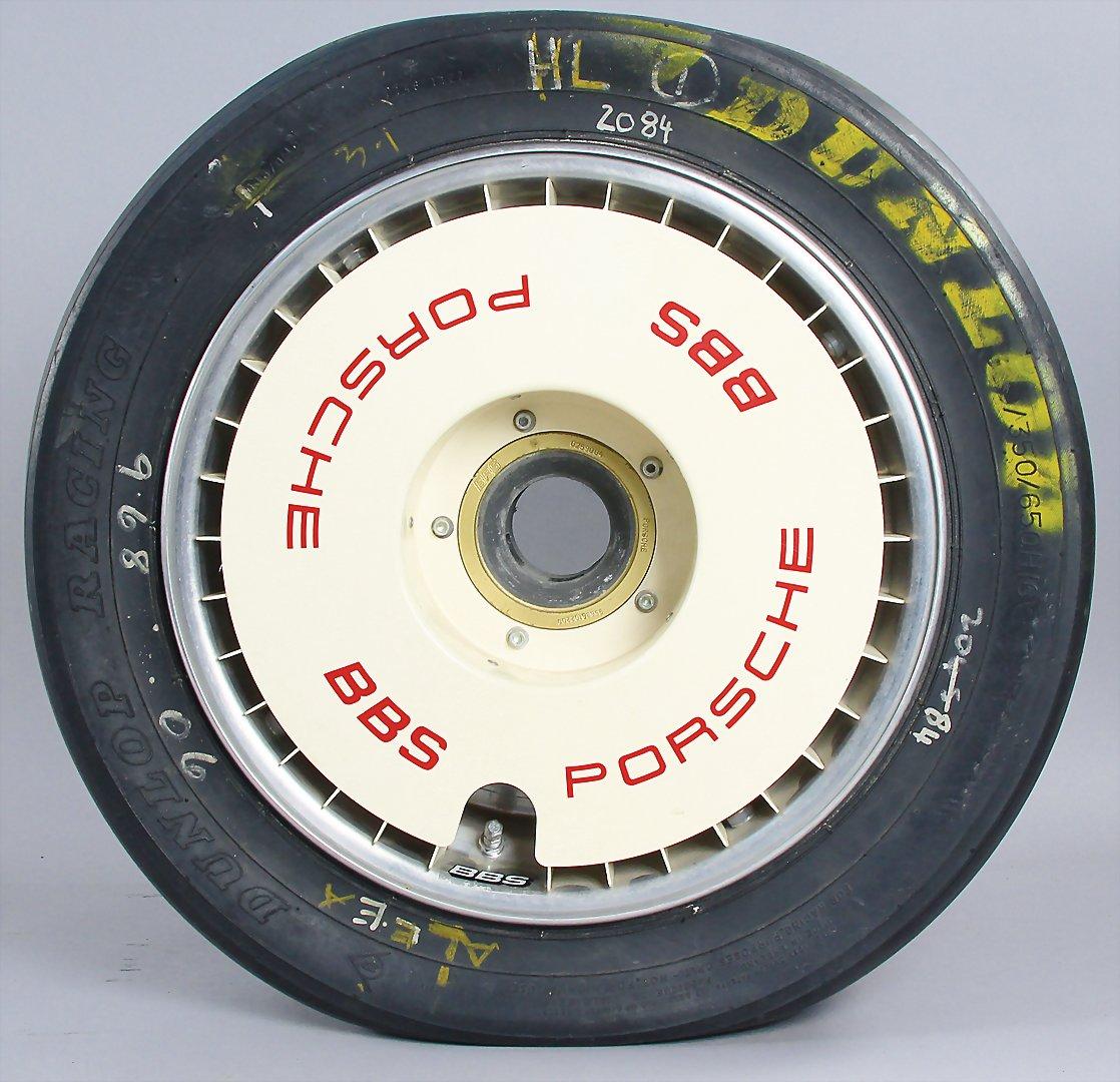 Felge Porsche 956 - 1.071,60€