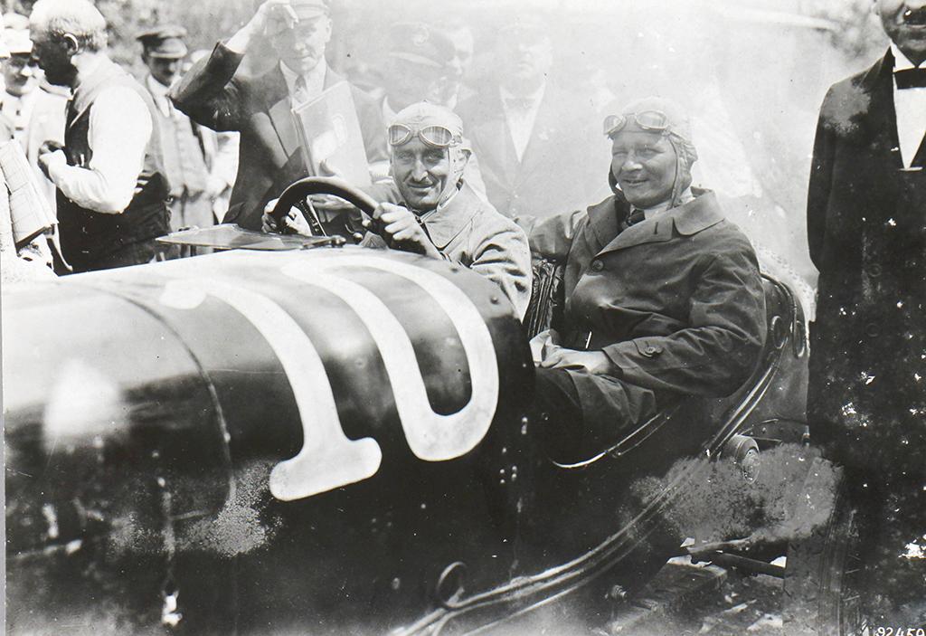 3563 - Photo Solitude Race 1924