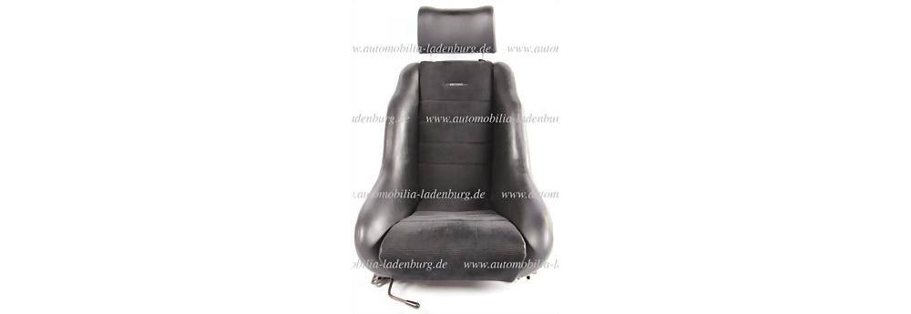 No. 4103 - Porsche Recaro bucket seat