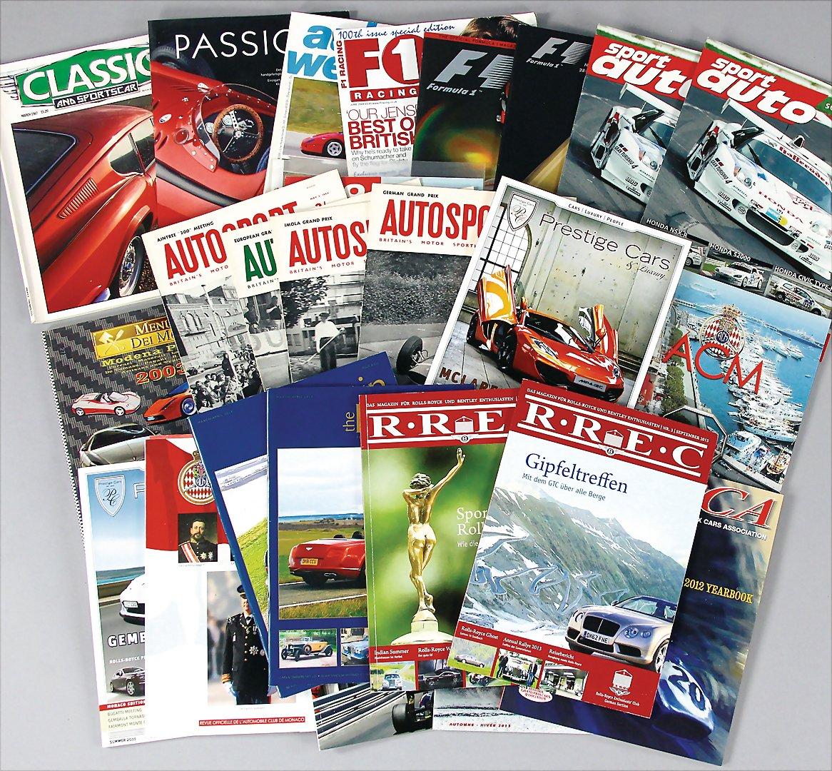 2006 Mercury Milan Deluxe Sales Brochure Folder