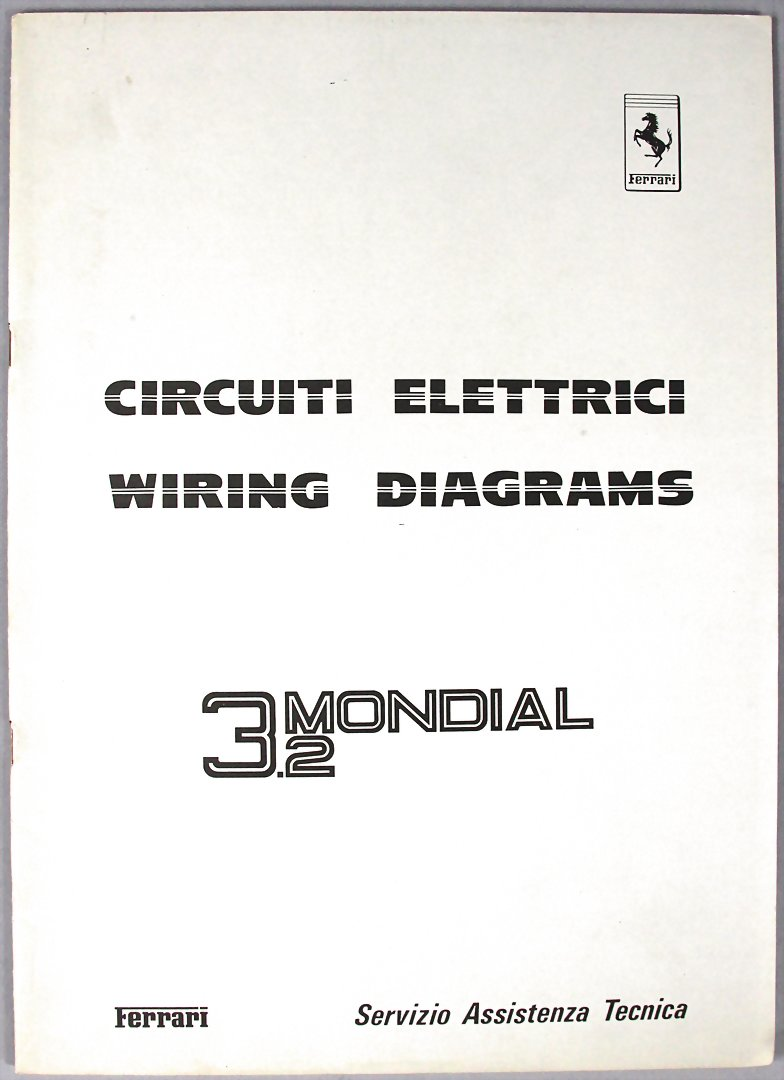Automobilia Ladenburg Marcel Seidel Auctions 365 Gtc Wiring Diagram