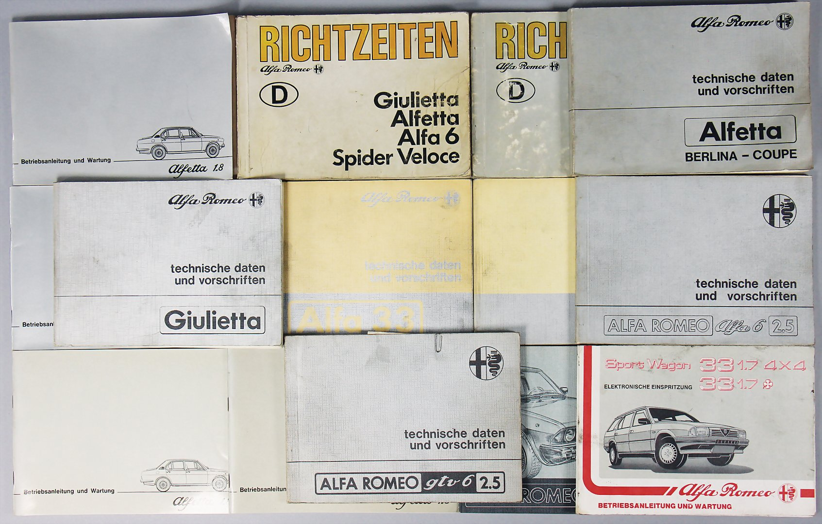 Automobilia Ladenburg Marcel Seidel Auktionen Spider Alfa Romeo Nord Engine Diagram