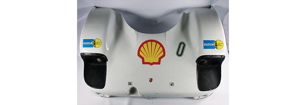 Nr. 4200 - PORSCHE - Original Fronthaube, passend für Porsche 962 C