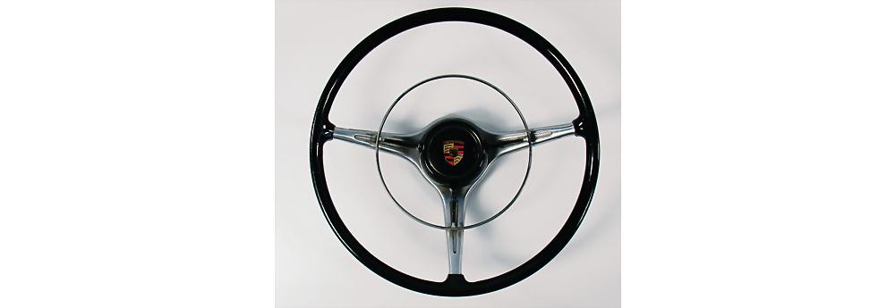 Nr. 4212 - PORSCHE - Original Lenkrad, passend für Porsche 356 B