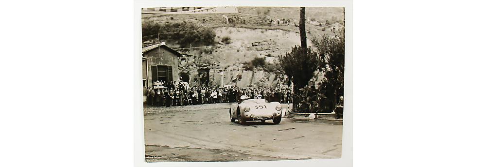 Nr. 42 - Mille Miglia 1954