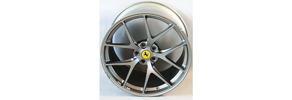 Nr. 7025 - Ferrari, Felge für Ferrari 599 GTO, Radgröße 11,5Jx20