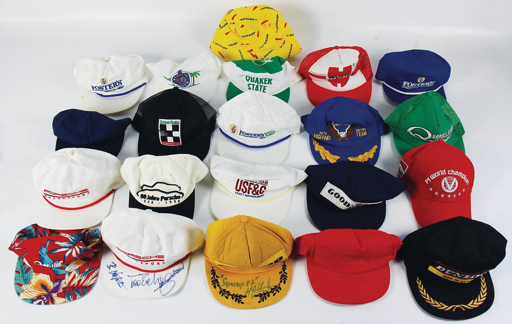 Original Maserati Cap//  Mütze Baseballcap